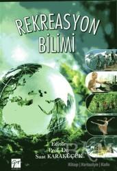 Gazi Kitabevi - Rekreasyon Bilimi