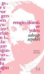 Islık Yayınları - Rengin Ölümü ve Yolcu