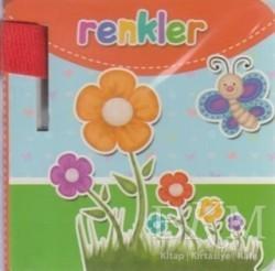 Net Çocuk Yayınları - Renkler