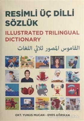 Resimli Üç Dilli Sözlük