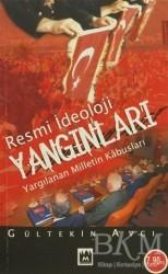 Metropol Yayınları - Resmi İdeoloji Yangınları
