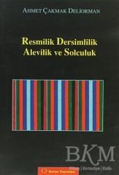 Sorun Yayınları - Resmilik, Dersimlilik, Alevilik ve Solculuk