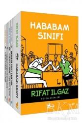 Çınar Yayınları - Rıfat Ilgaz - Alternatif 5 Kitap Takım