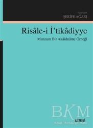 Kitabevi Yayınları - Risale-i İ'tikadiyye
