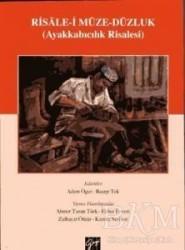 Gazi Kitabevi - Risale-i Müze-Düzlük