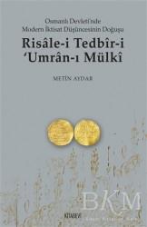 Kitabevi Yayınları - Risale-i Tedbir-i Umran-ı Mülki