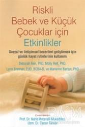 Nobel Tıp Kitabevi - Riskli Bebek ve Küçük Çocuklar için Etkinlikler