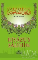 Ravza Yayınları - Riyazü's Salihin (2. Hamur)