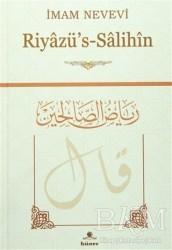 Hüner Yayınevi - Riyazü's-Salihin