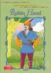 Polat Kitapçılık - Robin Hood