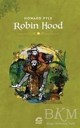 İletişim Yayınevi - Robin Hood