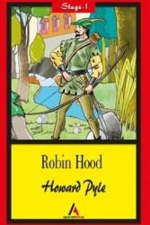 Aperatif Kitap Yayınları - Robin Hood - Stage 1
