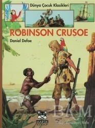 Marsık Kitap - Robinson Crusoe