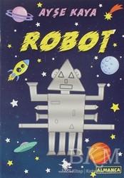 Cadı Yayınları - Robot Almanca