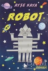 Cadı Yayınları - Robot Fransızca