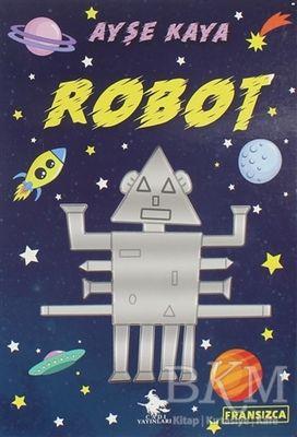 Robot Fransızca