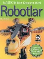 Marsık Kitap - Robotlar