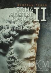 Ege Yayınları - Roma Portre Sanatı - 2