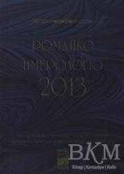İstos Yayıncılık - Romaiko İmerologio 2013