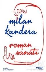 Can Yayınları - Roman Sanatı