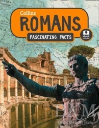 HarperCollins Publishers - Romans - Fascinating Facts (Ebook İncluded)