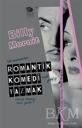 İmge Kitabevi Yayınları - Romantik Komedi Yazmak
