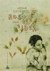 Yitik Ülke Yayınları - Rosa ile Ejder