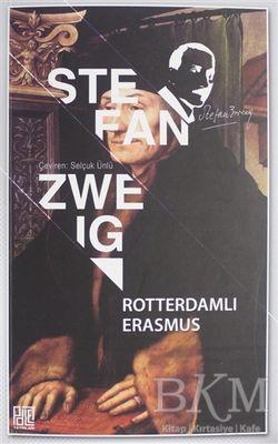 Rotterdamlı Erasmus