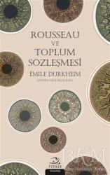 Pinhan Yayıncılık - Rousseau ve Toplum Sözleşmesi