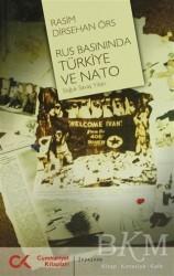 Cumhuriyet Kitapları - Rus Basınında Türkiye Ve Nato