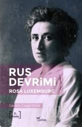 Yazılama Yayınevi - Rus Devrimi