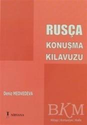 Nirvana Yayınları - Rusça Konuşma Kılavuzu