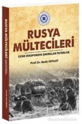 İstanbul Aydın Üniversitesi Yayınları - Rusya Mültecileri