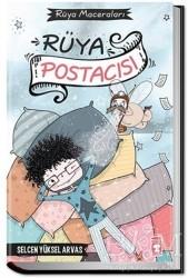 Timaş Çocuk - Rüya Postacısı