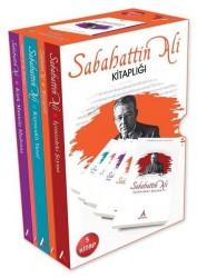 Aperatif Kitap Yayınları - Sabahattin Ali Kitaplığı 5 Kitap