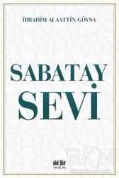 Akıl Fikir Yayınları - Sabatay Sevi
