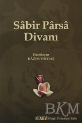 Kitabevi Yayınları - Sabir Parsa Divanı