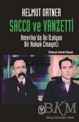 Tekin Yayınevi - Sacco ve Vanzetti