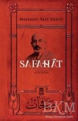 Timaş Yayınları - Safahat