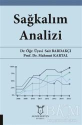 Akademisyen Kitabevi - Sağkalım Analizi