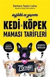 Celsus Kitabevi - Sağlıklı Ev Yapımı Kedi ve Köpek Maması Tarifleri