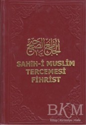 Beka Yayınları - Sahih-i Muslim Tercemesi - Fihrist