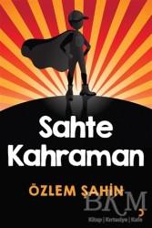 Cinius Yayınları - Sahte Kahraman