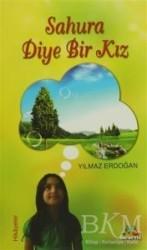 Meneviş Yayınları - Sahura Diye Bir Kız