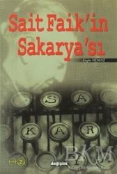 Değişim Yayınları - Sait Faik'in Sakarya'sı