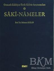 Kitabevi Yayınları - Saki-Nameler