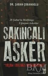 Timaş Yayınları - Sakıncalı Asker