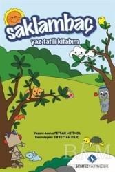 Sentez Yayınları - Saklambaç