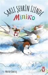 Timaş Çocuk - Saklı Şehrin İzinde - Miniko