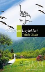 Boğaziçi Yayınları - Salaga'nın Leylekleri